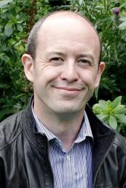 James Palmer