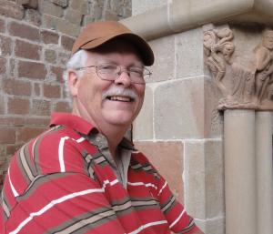 Headshot of Richard Emmerson